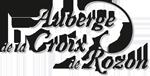 L'auberge de la Croix-de-Rozon